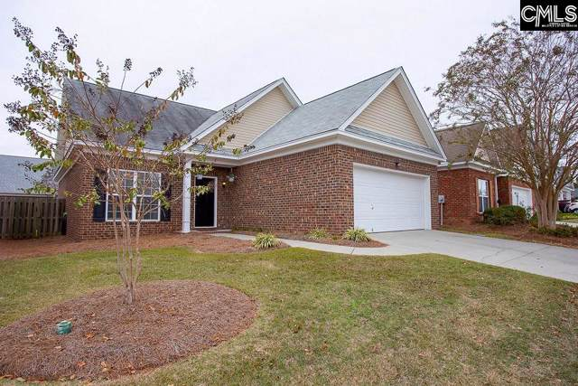 125 Wild Springs Road, Lexington, SC 29072 (MLS #483623) :: EXIT Real Estate Consultants