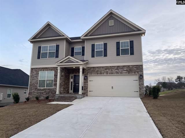 140 Kelsney Ridge Drive, Elgin, SC 29045 (MLS #483659) :: Loveless & Yarborough Real Estate