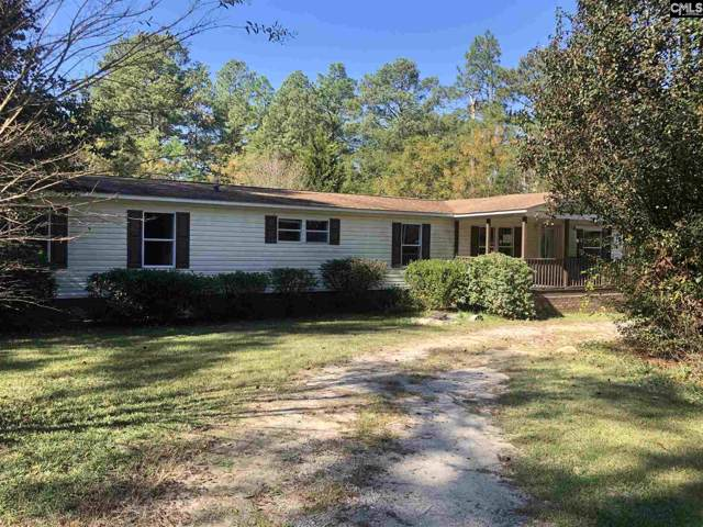 396 Ruth Vista Road, Lexington, SC 29073 (MLS #483711) :: Home Advantage Realty, LLC