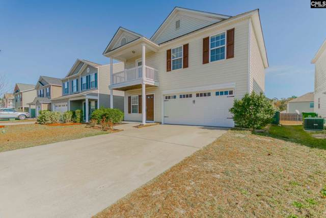 704 Jack Russell Court, Elgin, SC 29045 (MLS #483731) :: EXIT Real Estate Consultants