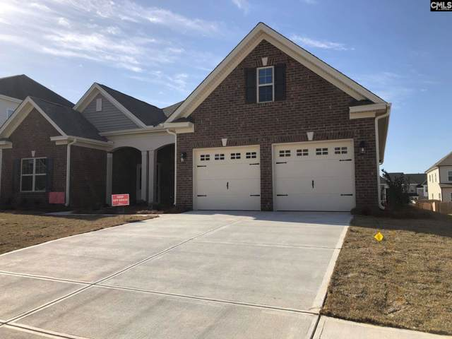 525 Montrose Drive, Lexington, SC 29072 (MLS #483774) :: NextHome Specialists