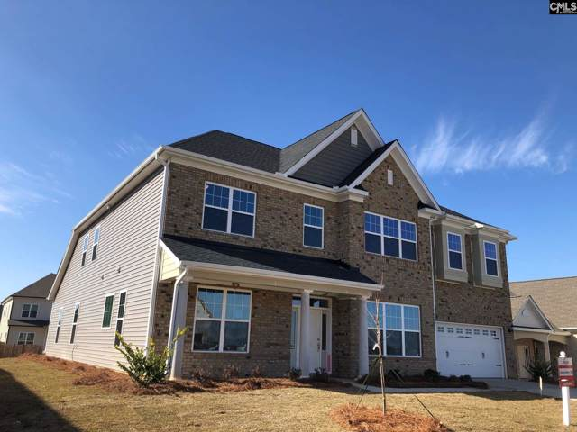 529 Montrose Drive, Lexington, SC 29072 (MLS #483782) :: NextHome Specialists