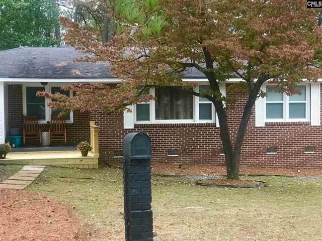 1806 Ardmore Road, Columbia, SC 29223 (MLS #483888) :: Fabulous Aiken Homes & Lake Murray Premier Properties