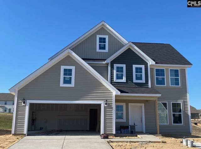 623 Winterfield Drive 145, Lexington, SC 29073 (MLS #483955) :: EXIT Real Estate Consultants