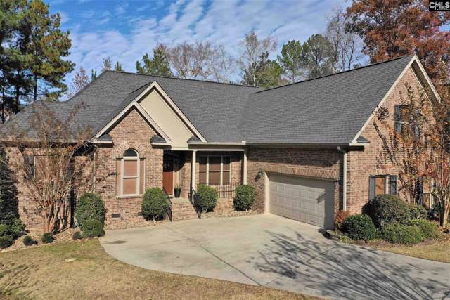 128 Stargazer Court, Leesville, SC 29070 (MLS #484014) :: The Meade Team