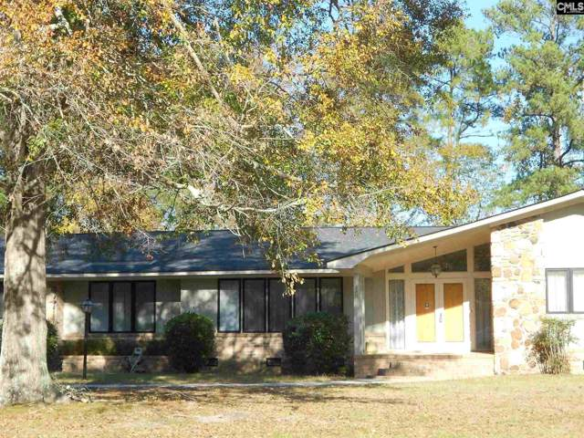 330 Willow Road, Orangeburg, SC 29115 (MLS #484084) :: EXIT Real Estate Consultants