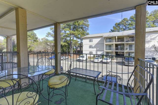 1208 Bush River Road Unit A6, Columbia, SC 29210 (MLS #484089) :: EXIT Real Estate Consultants