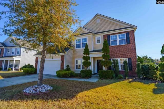 293 Baccharis Drive, Columbia, SC 29229 (MLS #484131) :: Fabulous Aiken Homes & Lake Murray Premier Properties