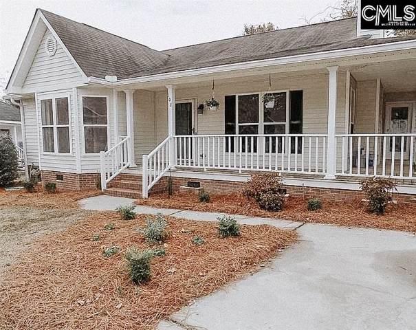 108 Heartwood Drive, Lexington, SC 29073 (MLS #484183) :: Fabulous Aiken Homes & Lake Murray Premier Properties