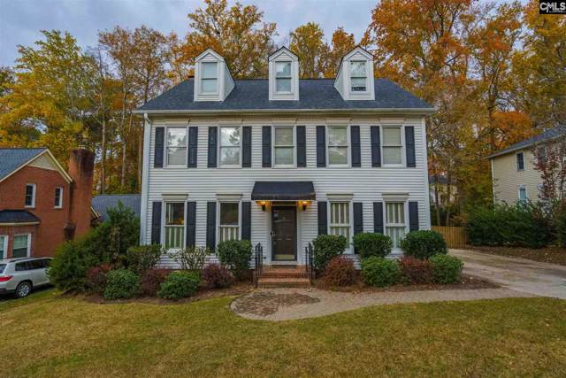 9 Copperfield Court, Columbia, SC 29209 (MLS #484190) :: EXIT Real Estate Consultants