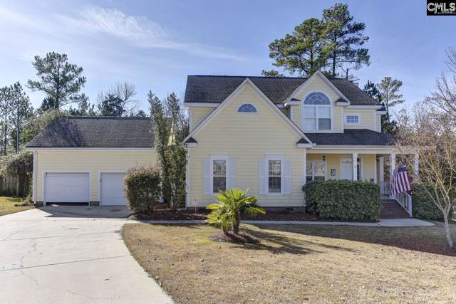 5 Beacon Point Court, Irmo, SC 29063 (MLS #484210) :: EXIT Real Estate Consultants