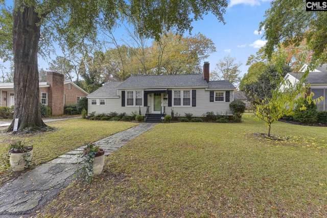 2807 Grace Street, Columbia, SC 29201 (MLS #484294) :: EXIT Real Estate Consultants