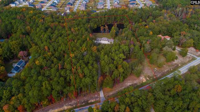 240 Turkey Farm Road, Blythewood, SC 29016 (MLS #484337) :: Home Advantage Realty, LLC