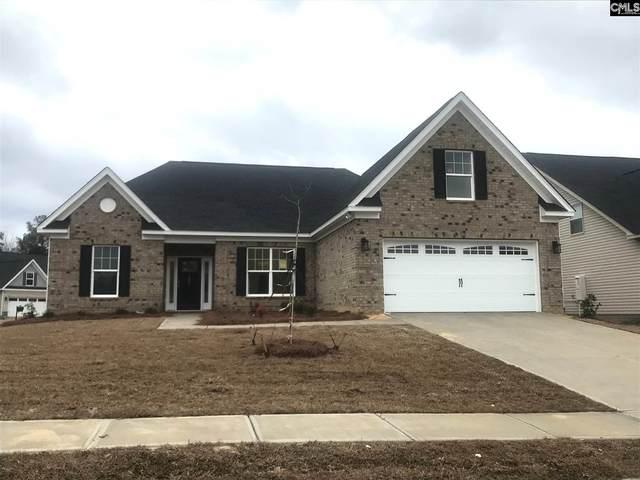 794 Edenhall Drive, Columbia, SC 29229 (MLS #484343) :: EXIT Real Estate Consultants