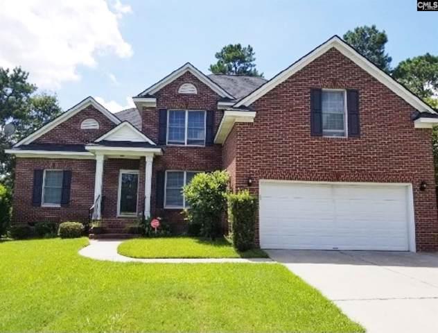 316 Markham Rise, Columbia, SC 29229 (MLS #484386) :: EXIT Real Estate Consultants