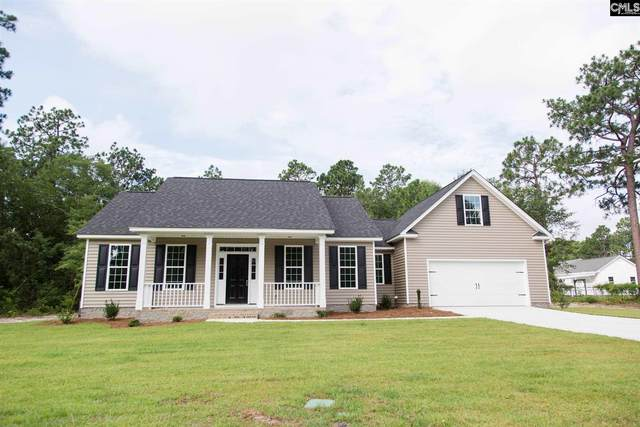 53 Magnolia Lane, Lugoff, SC 29078 (MLS #484430) :: The Neighborhood Company at Keller Williams Palmetto
