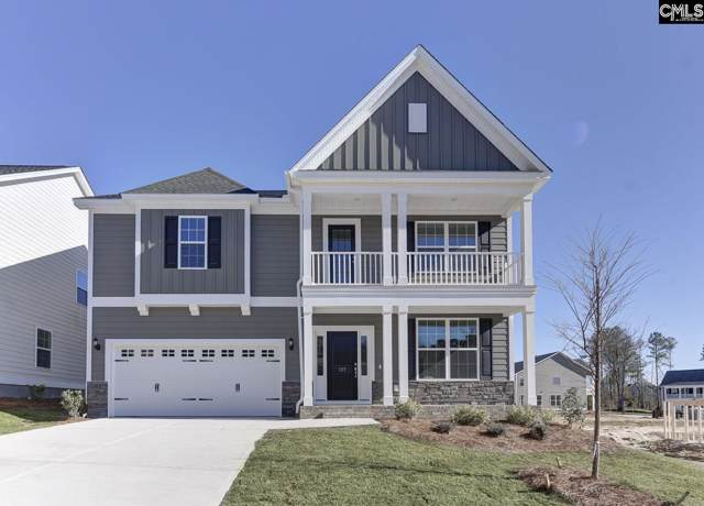 177 Baysdale Drive, Columbia, SC 29229 (MLS #484461) :: EXIT Real Estate Consultants