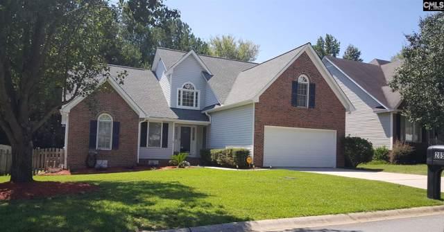 285 Newpark Place, Columbia, SC 29212 (MLS #484476) :: EXIT Real Estate Consultants