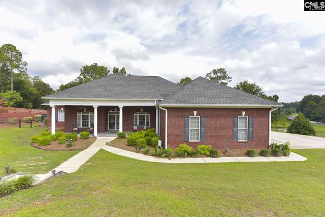 140 Indian River Drive, West Columbia, SC 29170 (MLS #484565) :: The Olivia Cooley Group at Keller Williams Realty
