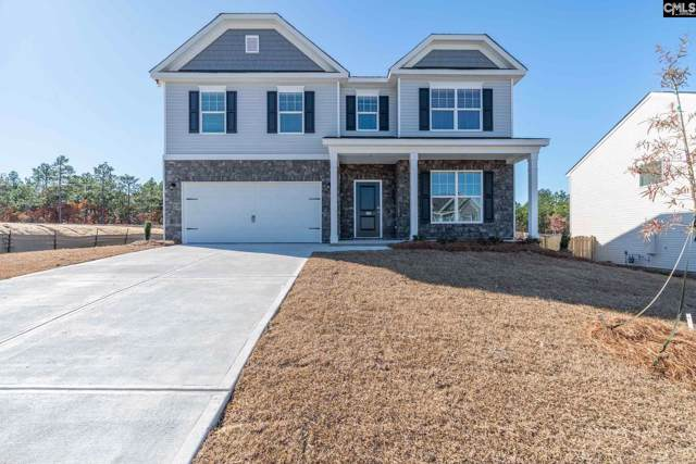 760 Spring Cress Drive 95, Lexington, SC 29073 (MLS #484612) :: The Olivia Cooley Group at Keller Williams Realty