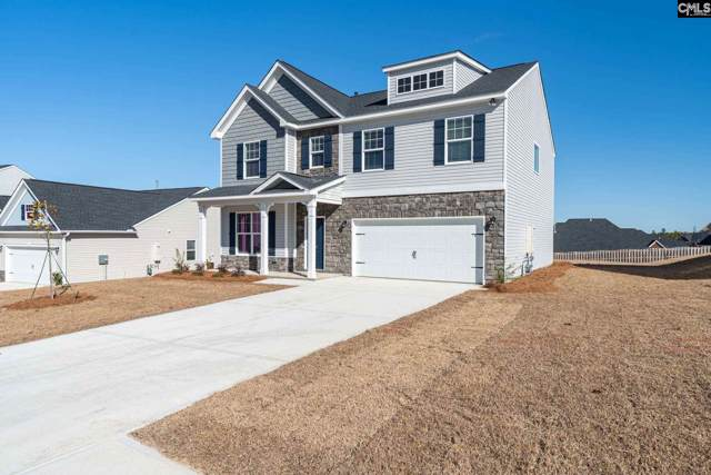 747 Spring Cress Drive 117, Lexington, SC 29073 (MLS #484620) :: NextHome Specialists