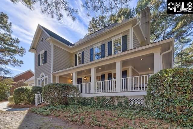 221 Bridgecreek Drive, Columbia, SC 29229 (MLS #484635) :: Loveless & Yarborough Real Estate