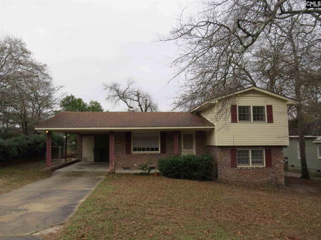 1320 Lafayette Avenue, Cayce, SC 29033 (MLS #484674) :: EXIT Real Estate Consultants