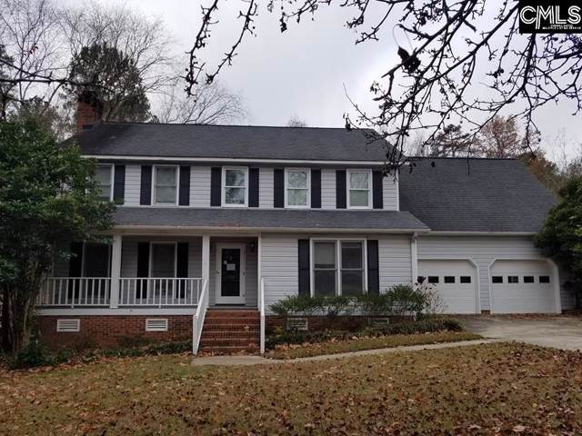 134 Birdsong Trail, Chapin, SC 29036 (MLS #484728) :: The Meade Team