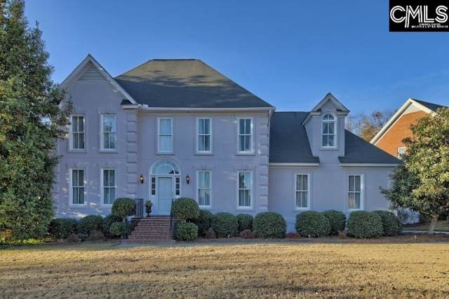 1 Catesby Circle, Columbia, SC 29206 (MLS #484764) :: The Neighborhood Company at Keller Williams Palmetto