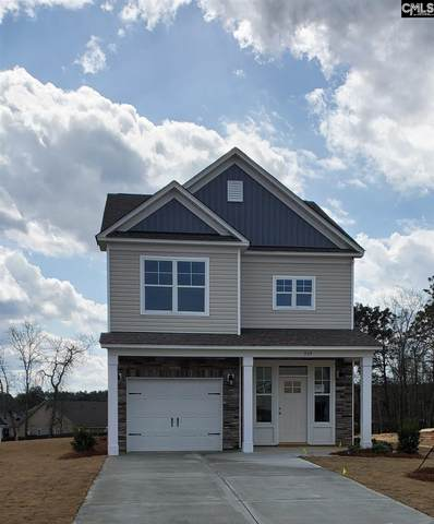 939 Oxbow Lane, Lexington, SC 29073 (MLS #484769) :: Metro Realty Group