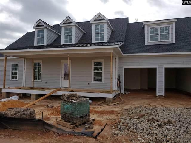 743 Bimini Twist Circle, Lexington, SC 29072 (MLS #484774) :: EXIT Real Estate Consultants