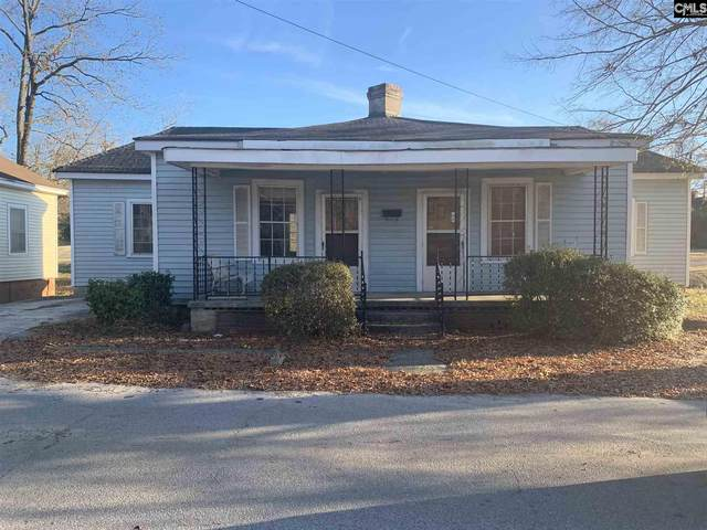 810 Boyd Street, Newberry, SC 29108 (MLS #484828) :: EXIT Real Estate Consultants