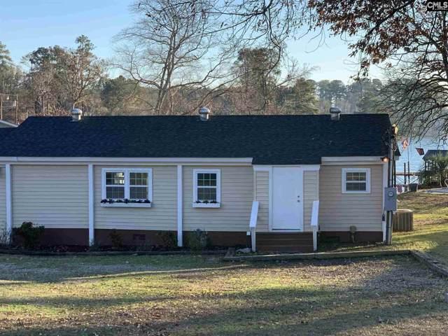 80 Sexton Road, Prosperity, SC 29127 (MLS #484840) :: EXIT Real Estate Consultants