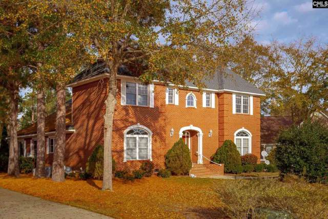317 Bloomsbury Circle, Camden, SC 29020 (MLS #484894) :: The Neighborhood Company at Keller Williams Palmetto