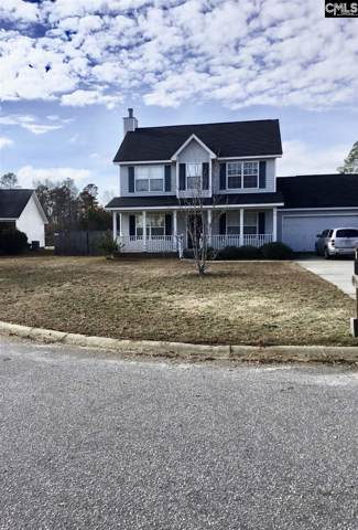506 S Maney Court S, Hopkins, SC 29061 (MLS #484958) :: EXIT Real Estate Consultants