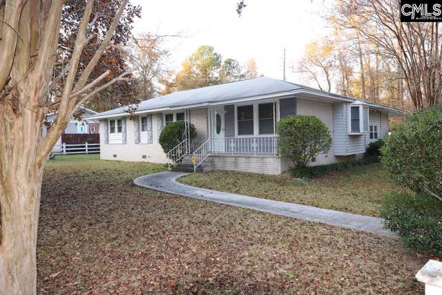 2025 Windsor Road, Cayce, SC 29033 (MLS #484982) :: The Olivia Cooley Group at Keller Williams Realty