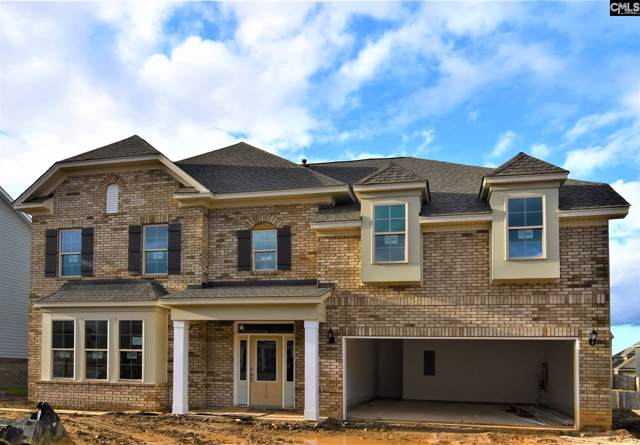 2159 Harvestwood Lane, Chapin, SC 29072 (MLS #484993) :: EXIT Real Estate Consultants