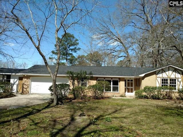 3602 Harrogate Road, Columbia, SC 29210 (MLS #485029) :: EXIT Real Estate Consultants