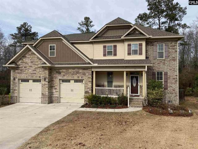 442 Preakness Lane, Elgin, SC 29045 (MLS #485034) :: The Meade Team