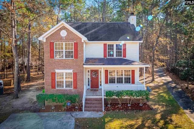 22 Carriage Trace Court, Columbia, SC 29212 (MLS #485045) :: The Meade Team