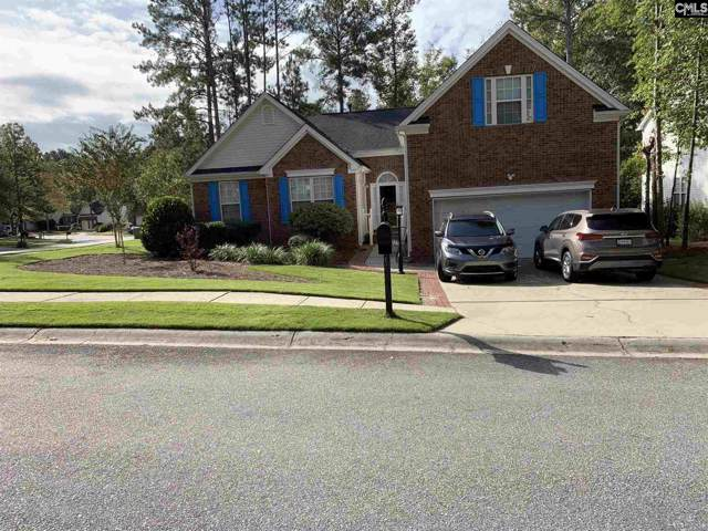 1 Back Bay Court, Columbia, SC 29229 (MLS #485068) :: The Meade Team