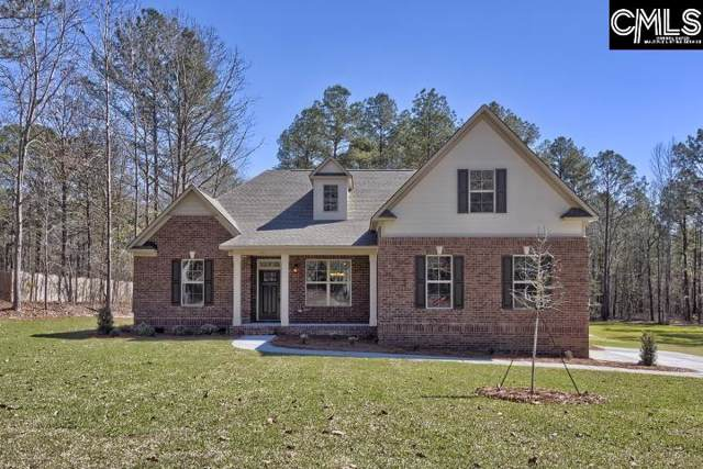 30 Golden Way, Prosperity, SC 29127 (MLS #485098) :: EXIT Real Estate Consultants