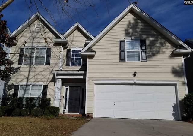 667 Dulaney Lane, Columbia, SC 29229 (MLS #485105) :: EXIT Real Estate Consultants