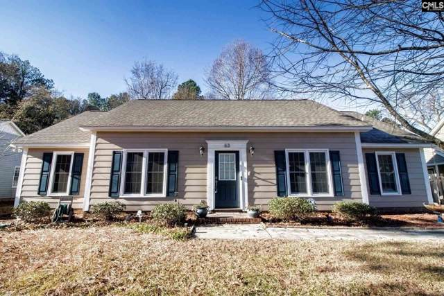 63 Old Well Road, Irmo, SC 29063 (MLS #485216) :: EXIT Real Estate Consultants