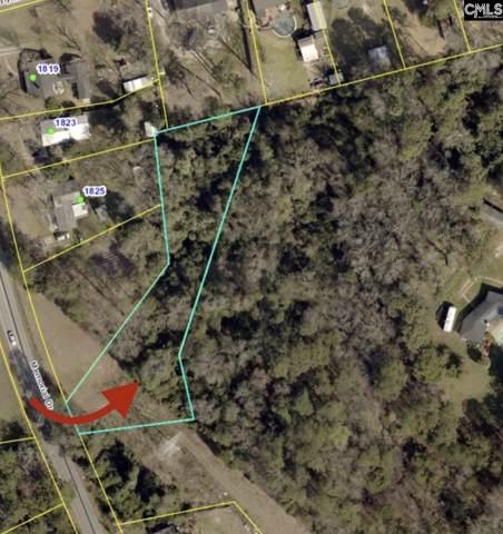 1827 Memorial Drive, Cayce, SC 29033 (MLS #485246) :: EXIT Real Estate Consultants