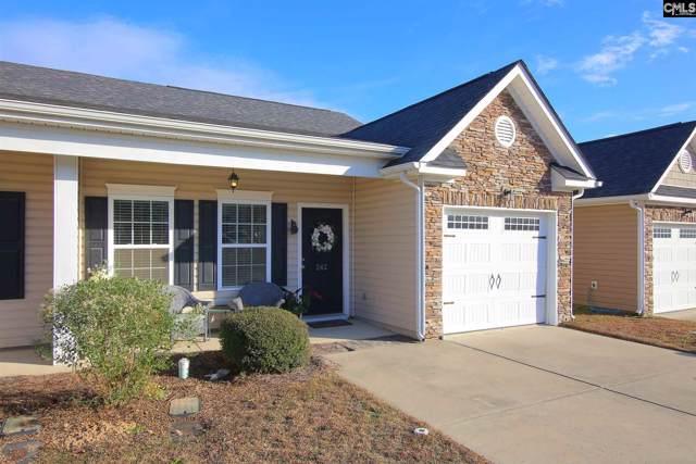 242 Dawsons Park Drive, Lexington, SC 29072 (MLS #485327) :: EXIT Real Estate Consultants