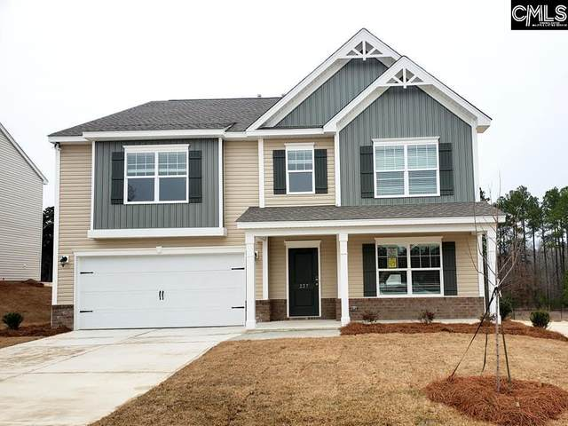 237 Turnfield Drive, West Columbia, SC 29170 (MLS #485348) :: Home Advantage Realty, LLC