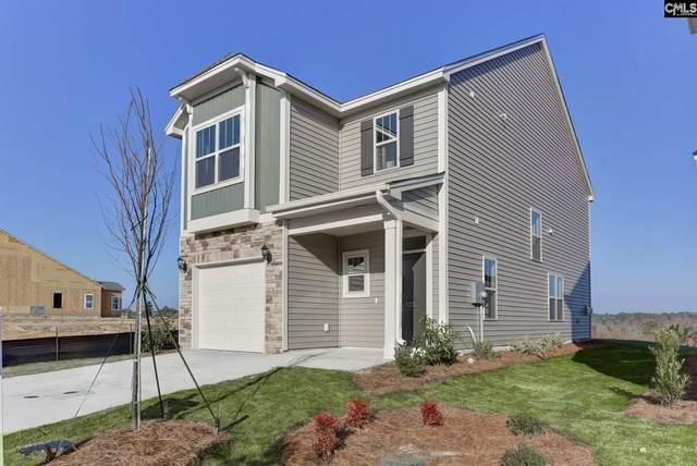 1173 Coopers Ridge Lane Lot #47, Elgin, SC 29045 (MLS #485446) :: EXIT Real Estate Consultants