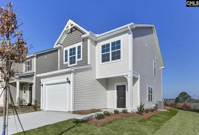 1175 Coopers Ridge Lane Lot #48, Elgin, SC 29045 (MLS #485449) :: EXIT Real Estate Consultants