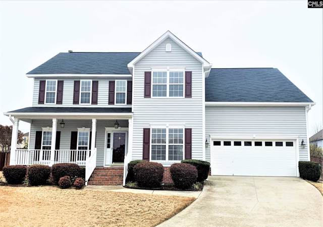 47 Silver Pine Court, Columbia, SC 29229 (MLS #485515) :: EXIT Real Estate Consultants